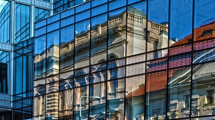 Dynamic Window Technology for Green Building - New Visual Media Group