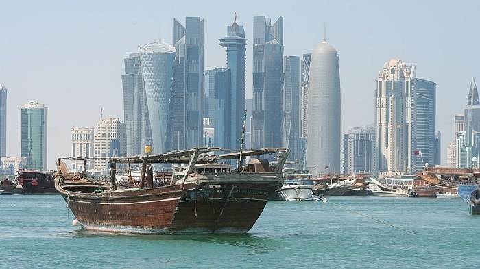 Smart Urbanization in Qatar with high investments