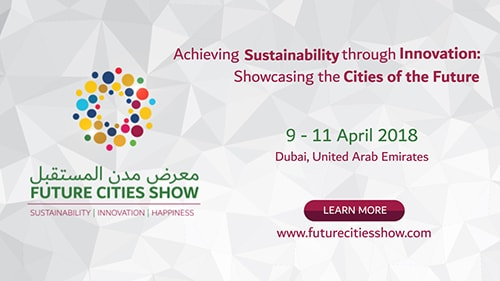 Future Cities Show 2017 Dubai