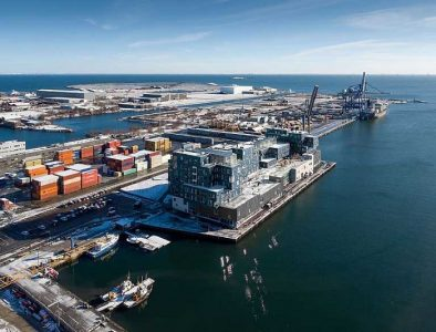 Copenhagen-International-School-Nordhavn-C-F-Moeller
