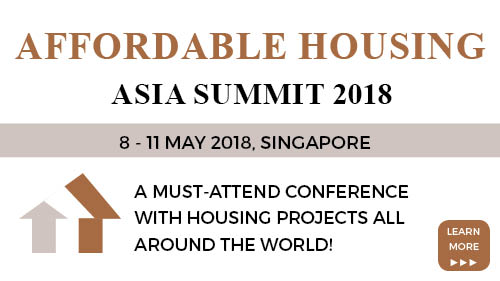 Equip Global - Affordable Housing Asia Summit
