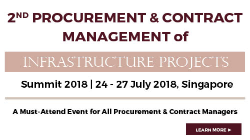Event ECOURBANHUB from Equip Global - 2nd Procurement and Contracts Management