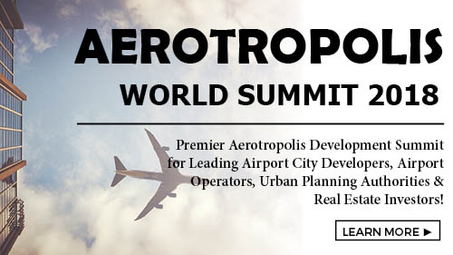 Equip Global - Aerotropolis World Summit 2018 events