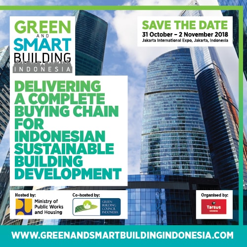 Green and Smart Building Indonesia - events on ECOURBANHUB